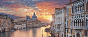 Оформление визы в Италию: готовим документы