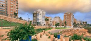 Погода в Нетании: выбираем месяц для отдыха на средиземноморском пляже
