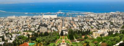 От Средиземноморья до тропиков: погода в Израиле по месяцам