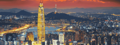 Из России в Южную Корею: где взять визу