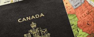 Получение вида на жительство в Канаде