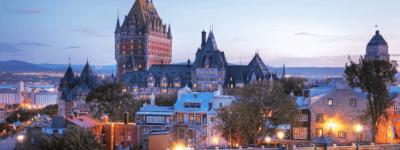 Основные программы иммиграции в Канаду