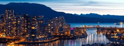 Оформляем гостевую визу в Канаду