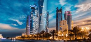 Виза в Катар для граждан РФ
