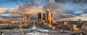 Оформление вида на жительство в Республике Казахстан
