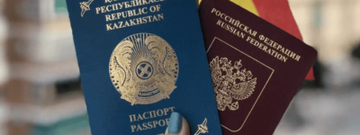 Возможно ли двойное гражданство в России с Казахстаном