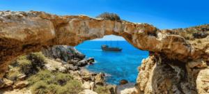 Нужен ли на Кипр шенген