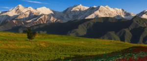 Условия пребывания россиян на территории Кыргызстана