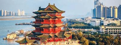 Сколько лететь до Пекина