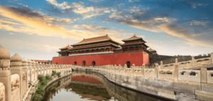 Виза в Китай: оформляем самостоятельно