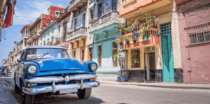 Как оформить визу на Кубу для граждан РФ