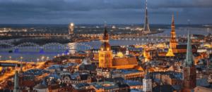 Делаем визу в Латвию