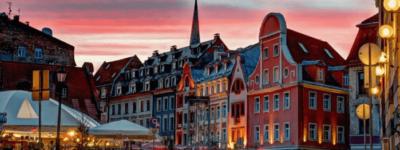 Получаем вид на жительство в Латвии