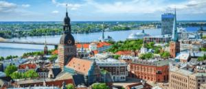 Получение визы в Латвию для граждан России