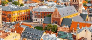 Как заполнять анкету на латвийскую визу