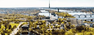 Получение гражданства Латвии