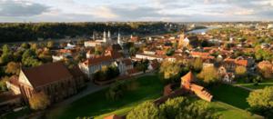 Как устроиться на работу в Литве