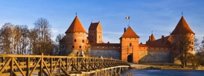 Поездка в Литву по шенгенской визе