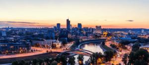 Из России в Литву: вид на новую жизнь