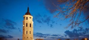 Что нужно для оформления визы в Вильнюс