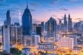 Как самостоятельно подготовиться к путешествию в Малайзию