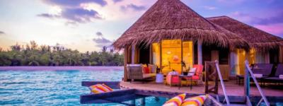 Тропический рай: погода по месяцам на Мальдивах