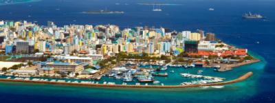 Остров, где всегда плюс 30 °C: погода по месяцам в Мале