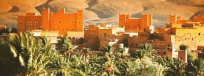 Требуется ли виза в Марокко для россиян