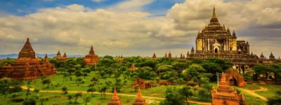 Виза в Мьянму (Бирму) для россиян