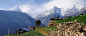 Получаем визу в Непал