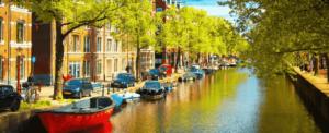 Как самостоятельно получить визу в Нидерланды