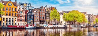 Как сделать визу в Голландию