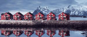 Кого ждет хорошая работа в Норвегии