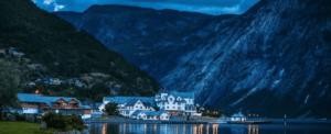 Как оформить визу в Норвегию самостоятельно