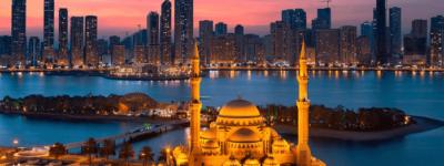 Чем порадует погода в Эмиратах по месяцам