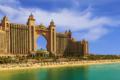 Сколько лететь в ОАЭ