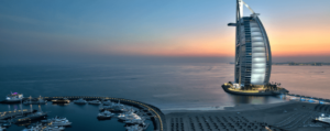 Виза в Эмираты для россиян