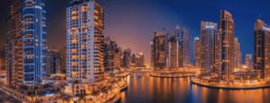 Оформление визы в Объединенные Арабские Эмираты для белорусов