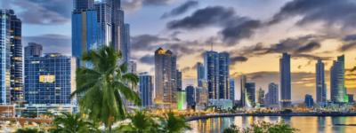 Оформляем визу для въезда в Панаму