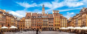 За покупками в Польшу