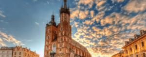 Как получают визу для поездки в Польшу