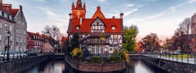 Поездка в Польшу: оформляем визу