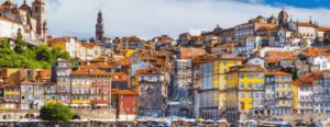 Сколько лететь в Португалию