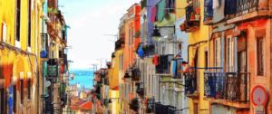 Как получить вид на жительство в Португалии