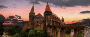 Как получить гражданство Румынии?