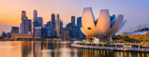 Получаем визу в Сингапур