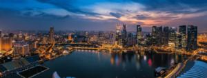 Едем в Сингапур, нужна ли виза?
