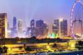 Как иммигрировать в Сингапур