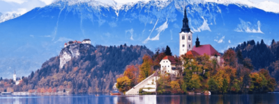 Как получить визу в Словению