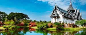 Миграционная карта Таиланда: как правильно заполнить